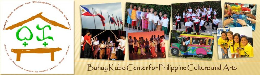 Bahay Kubo Center for Philippine Culture & Arts