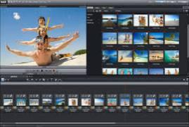 Magix Movie Edit Pro Premium 2017 Portable Free Download